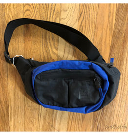 ADIDAS Adidas Daily Waist Bag Black Royal