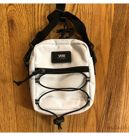 VANS Vans Bail Shoulder Bag White