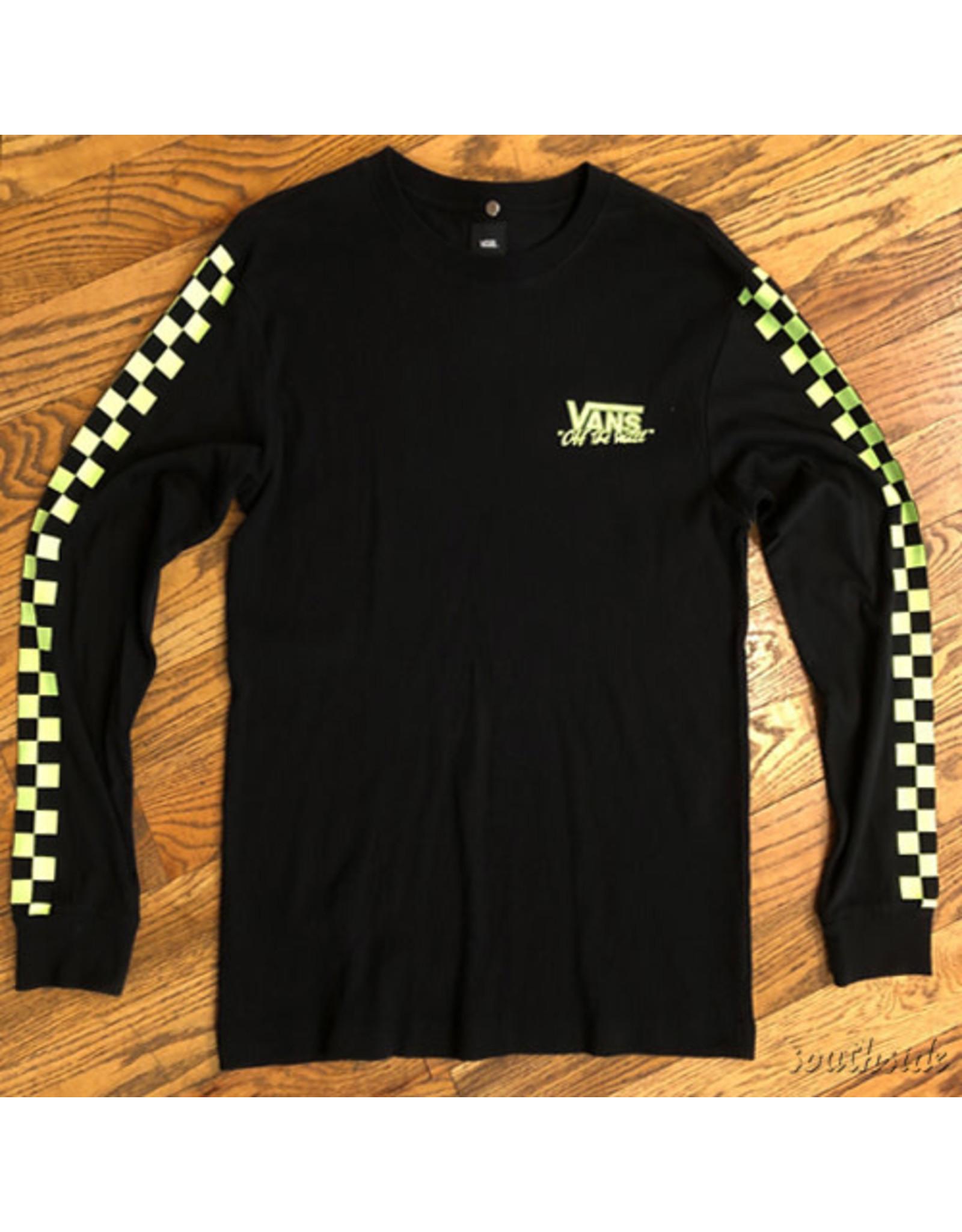 VANS Vans Waffle Crew Black