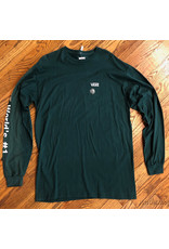 VANS Vans Tee World's #1 Green