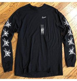 Nike Nike SB Longsleeve Tee Black