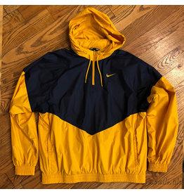 Nike Nike SB Jacket Navy Yellow