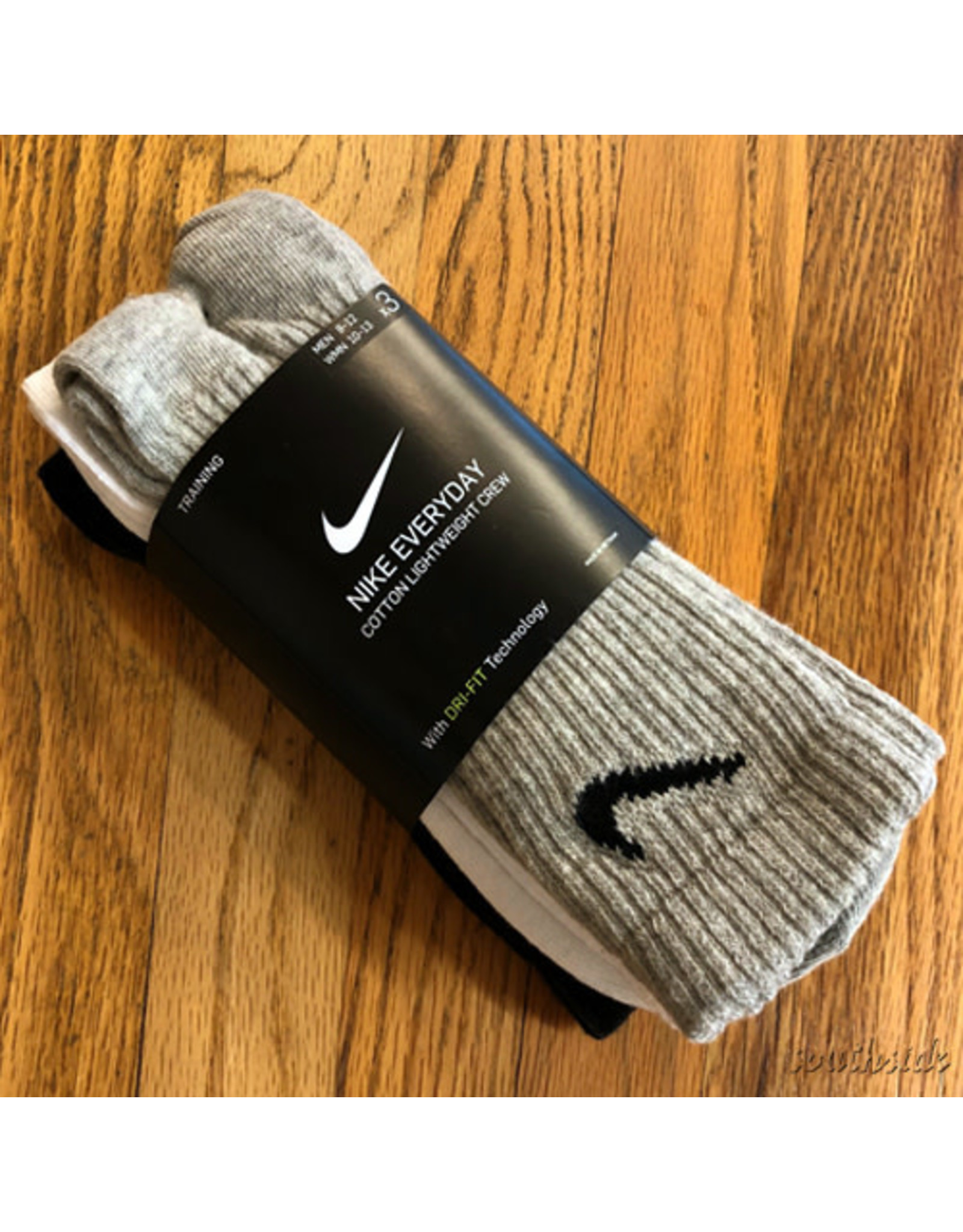 Nike Nike SB Sock Crew 3 Pack MULTI