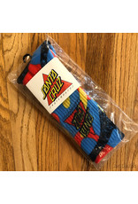 Santa Cruz Socks Size 9-11