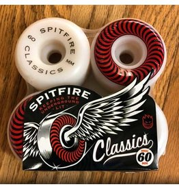 Spitfire Wheels Classic 60mm99A