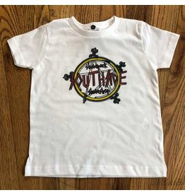 Southside Southside Tee TODDLER South of Houston White