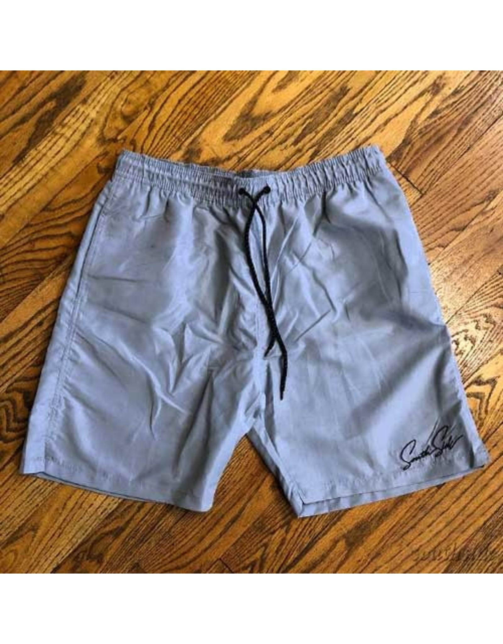 Southside Southside Shorts Light Gray