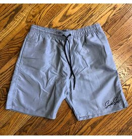 Southside Southside Shorts Light Gray