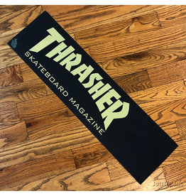 MOB Griptape x Thrasher Yellow