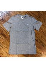 ADIDAS Adidas Tee Essential Gray