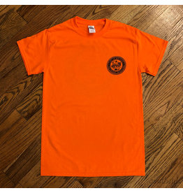 Southside Southside COH Tee High Viz Orange
