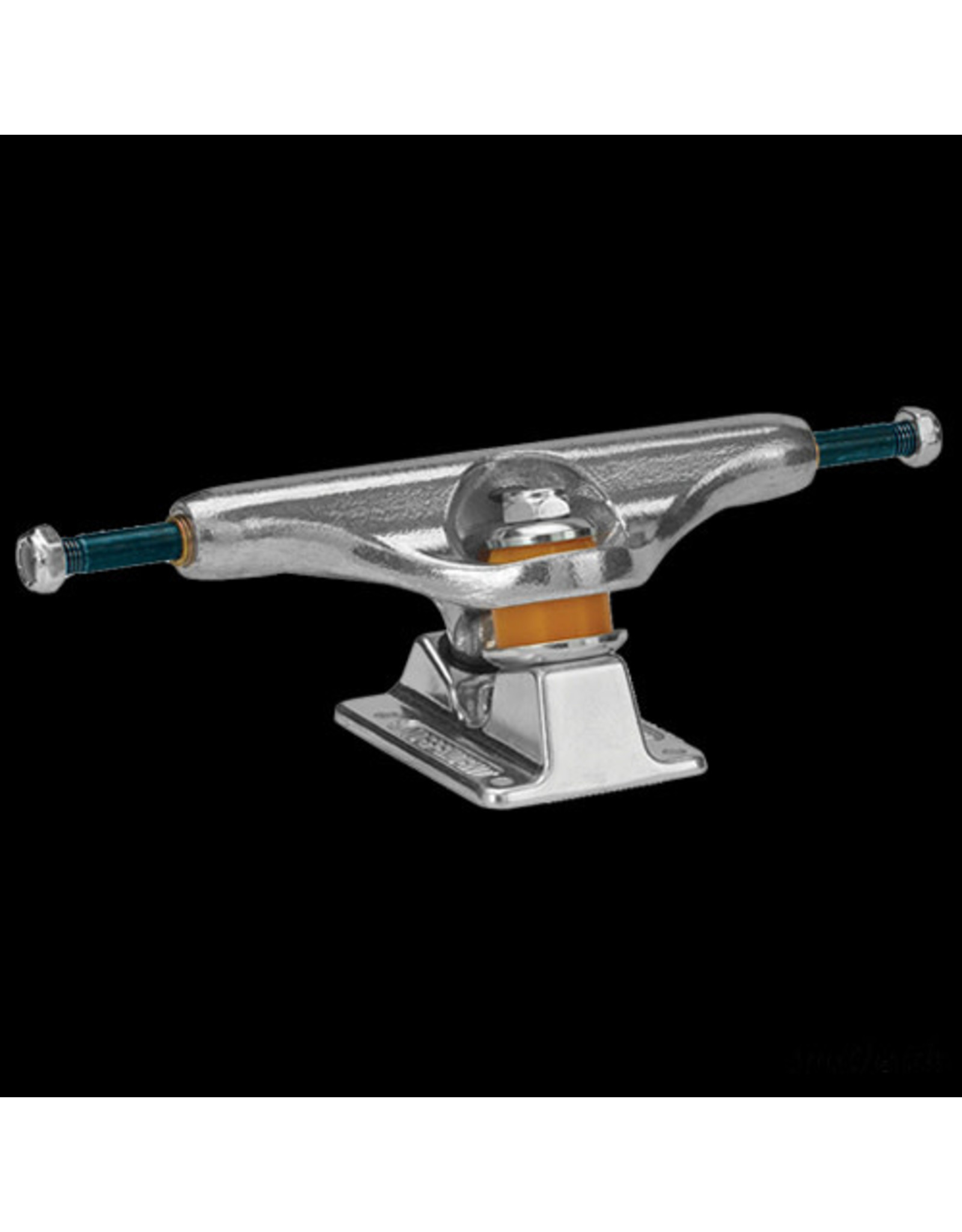 INDY 139 Forged Hollow Polished Truck