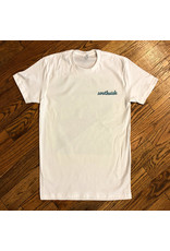 Southside Southside Tee Submerged Photo White Modern
