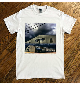 Southside Southside Tee Established 1994 White
