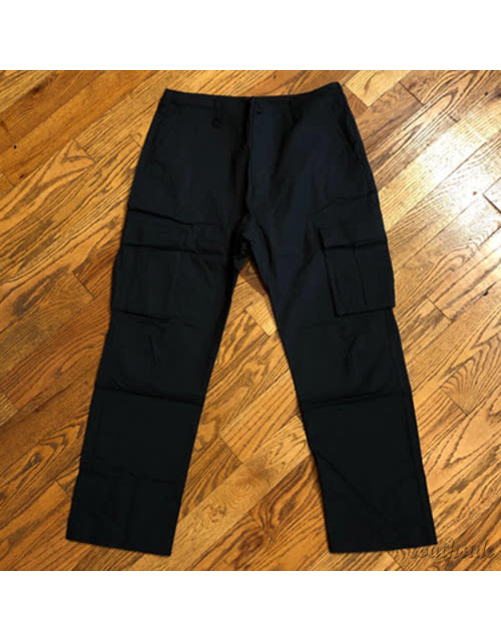 Nike Nike SB Cargo Pant Black