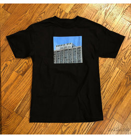 Bronze Tee City Tee Black