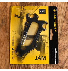 Leatherman Leatherman Tool Jam Carabiner Black