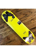 Real Deck Wair Monarch 8.5x31.9 Twin Tail