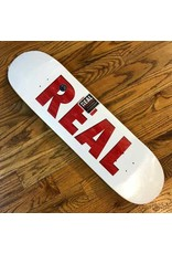 Real Deck Bold White 8.5x32.1