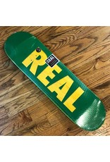Real Deck Bold Green 8.38x32.1