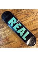 Real Deck Bold Black 8.12x32