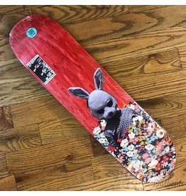 Business and Co. Deck Bunny 7.75x31.1 Red Stain