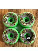 Slime Balls Slime Balls Gooberz Big Balls Green 65mm97A