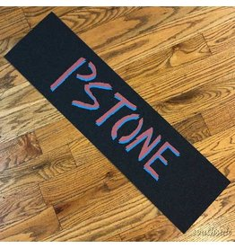 MOB x P Stone Red Griptape