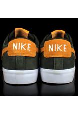 Nike Nike SB Blazer Low GT Sequoia Kumquat White