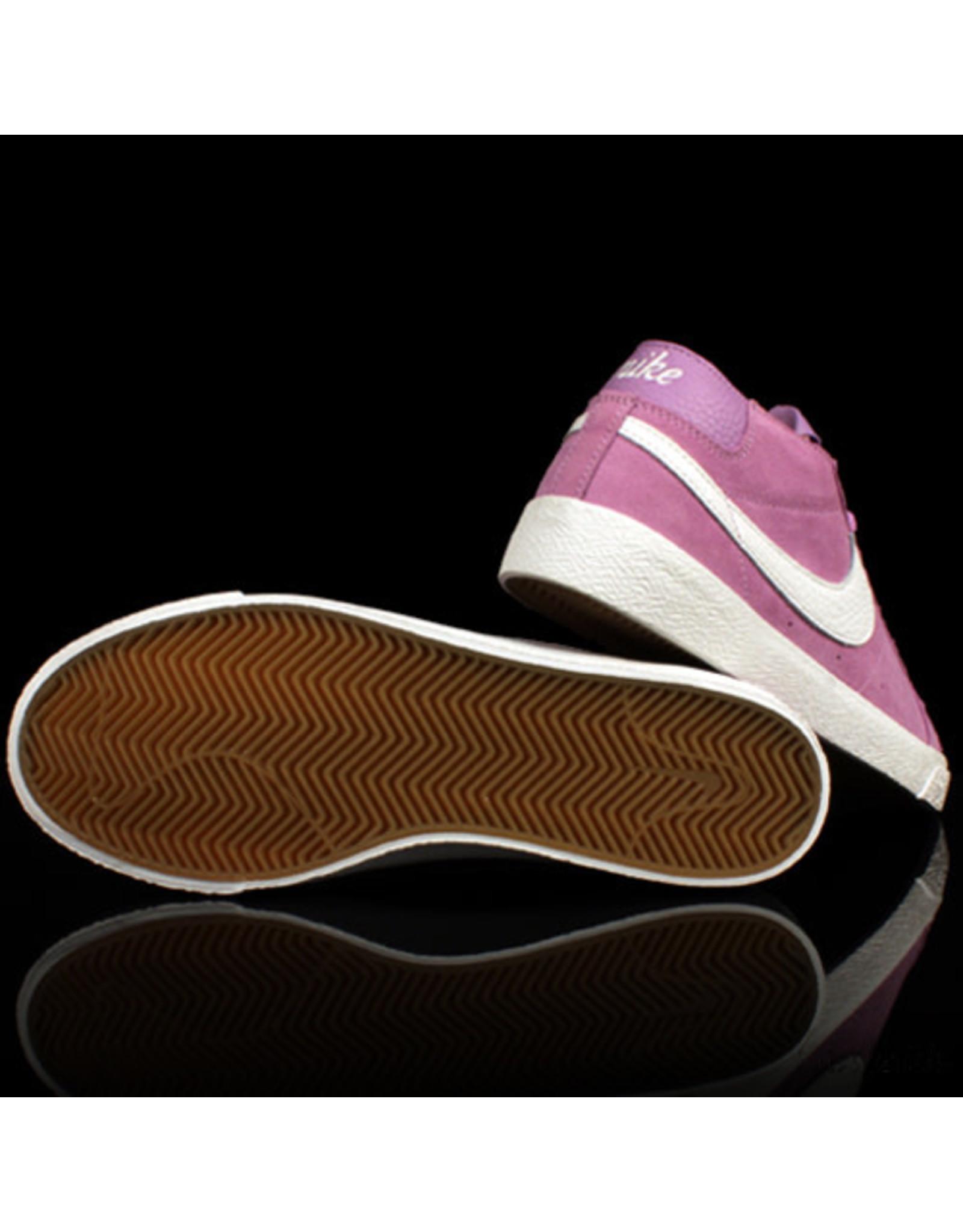 Nike Nike SB Blazer Chukka Violet Star Summit White
