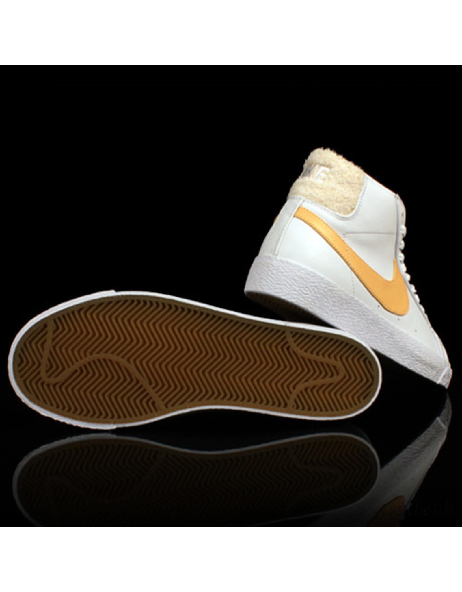 Nike Nike SB Blazer White Celestial Gold