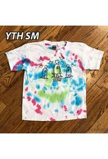 Southside Southside Mark Gonzales YOUTH Tee Surprise Dye