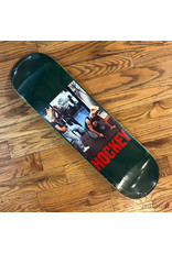 Hockey Deck Baghead 2 Green 8.25x31.75