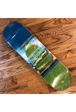 Habitat Deck Josh Matthews Imaginary Beings 2 8.37x32.3
