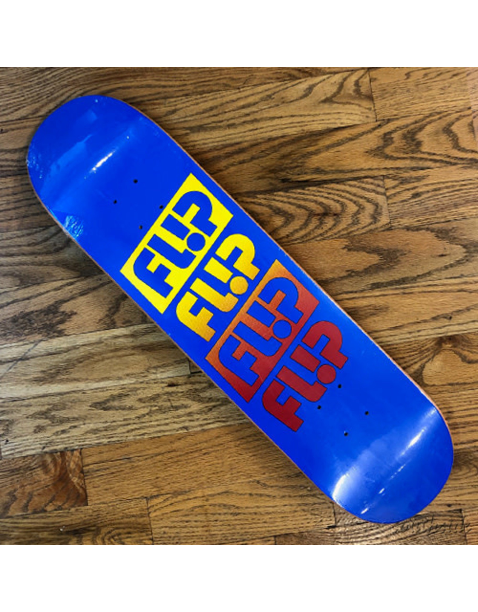 Flip Deck Odyssey Fader Blue 8.13x31.5