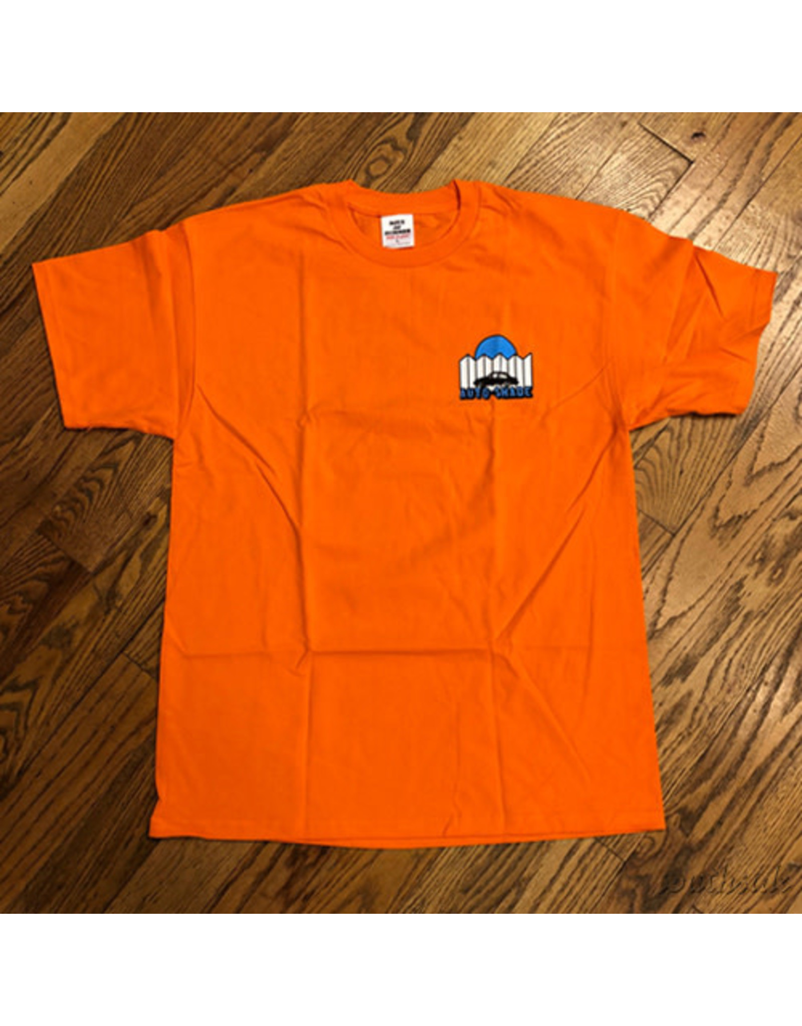 Boys of Summer Boys of Summer Tee Auto Shade Orange