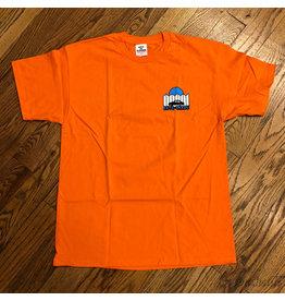 Boys of Summer Boys of Summer Tee Auto Shade Orange