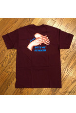 Boys of Summer Boys of Summer Tee Otis Maroon