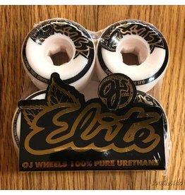 OJ Wheels Elite Hardline 54mm99A