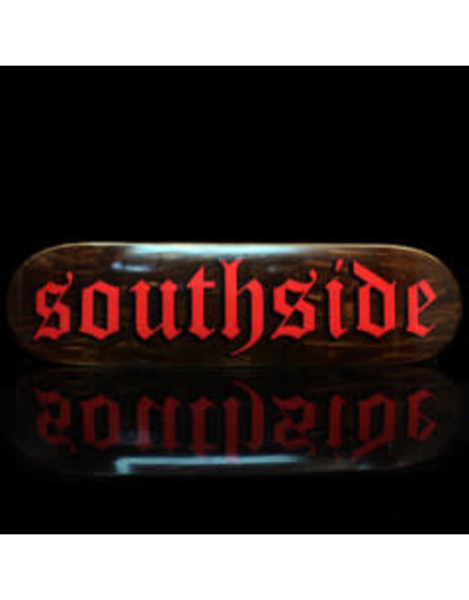 Southside Southside OE Deck Various Stained Veneer 8.12x31.6 BLUNT Shape