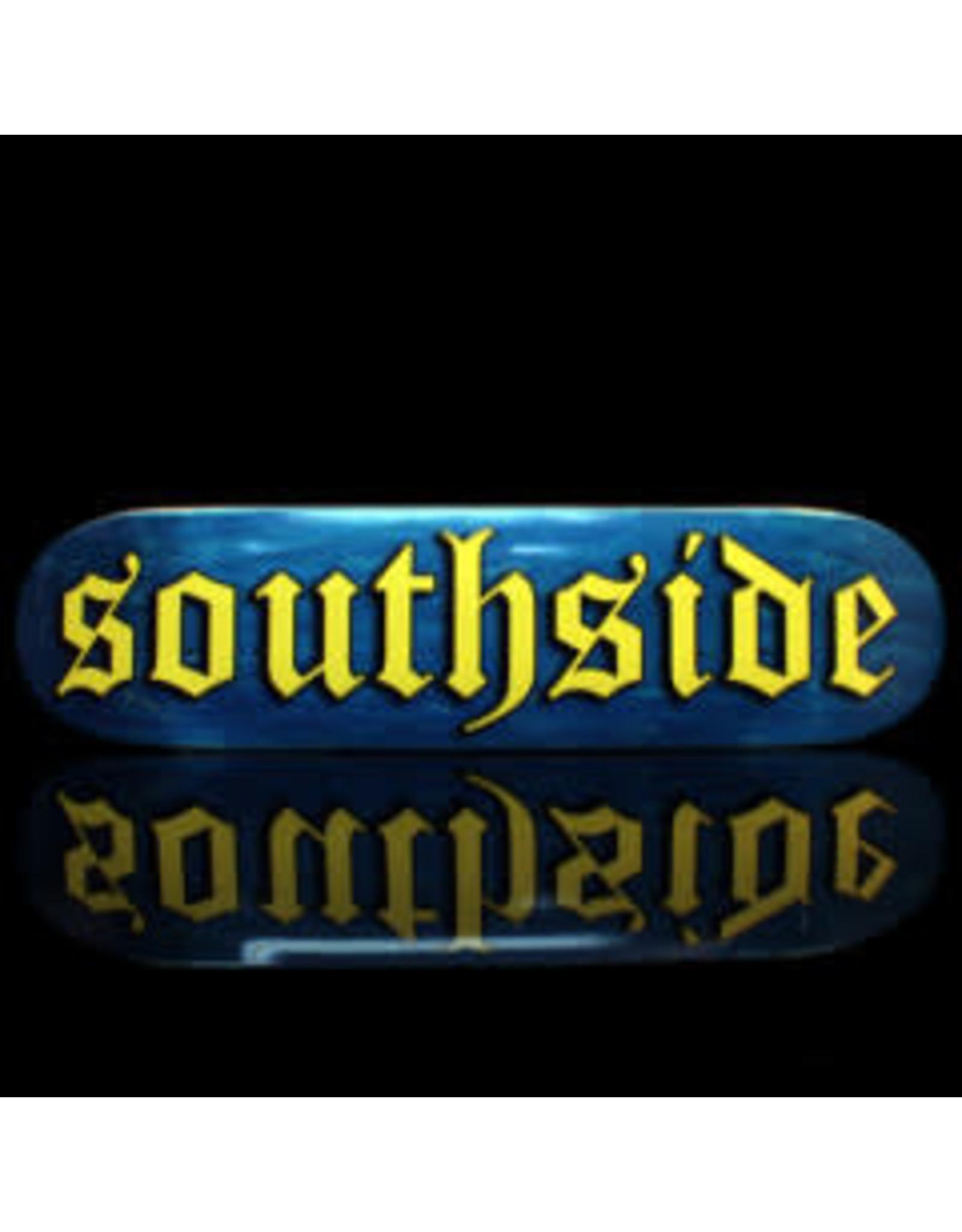 Southside Southside OE Deck Various Stained Veneer 8.38x31.7 BLUNT Shape