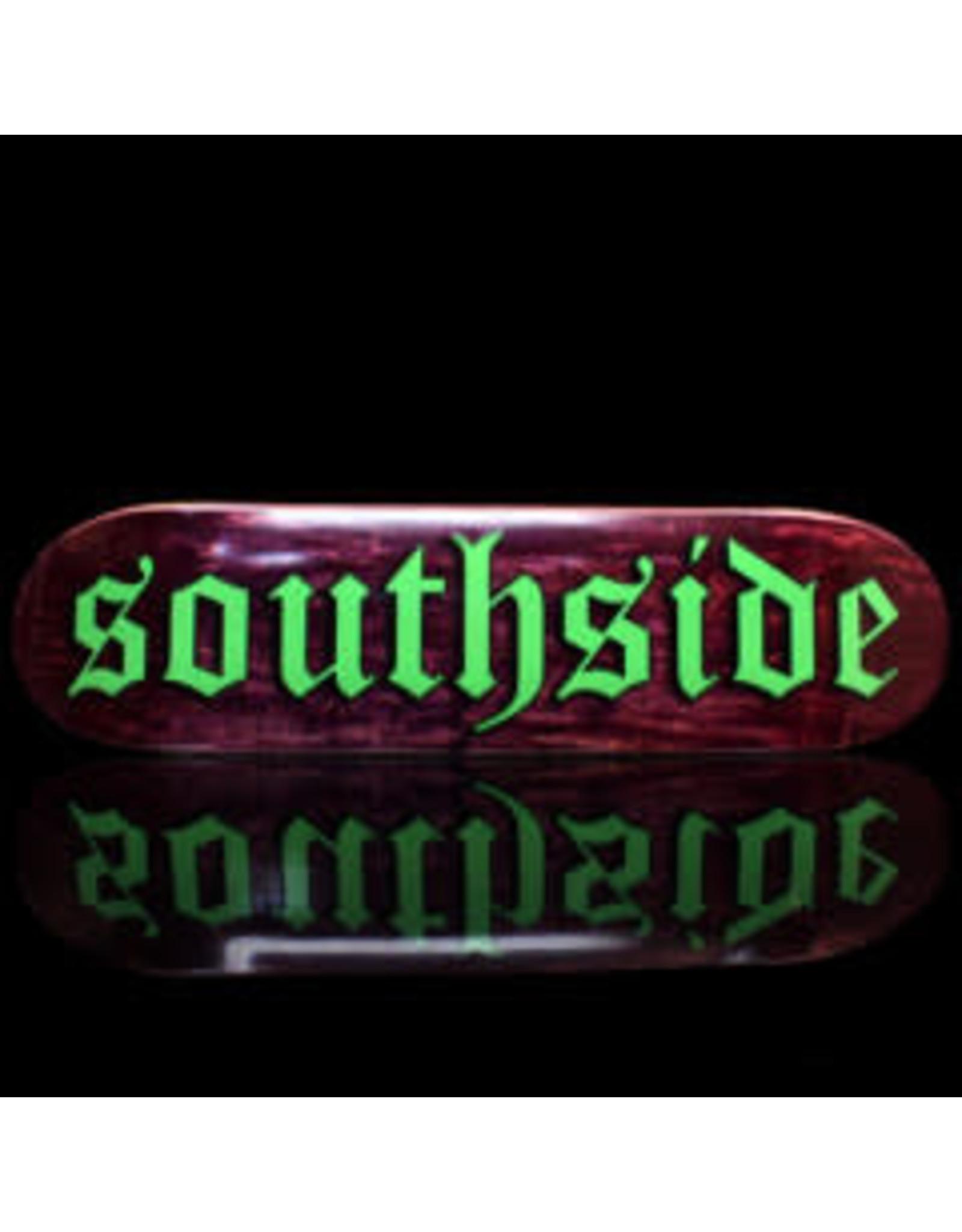 Southside Southside OE Deck Various Stained Veneer 8.5x31.9 BLUNT Shape