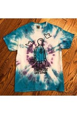 Southside Southside Mark Gonzales Tee Big Guy Surprise Dye