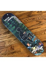 Santa Cruz Deck Braun Campout SLICK 8.25x31.8
