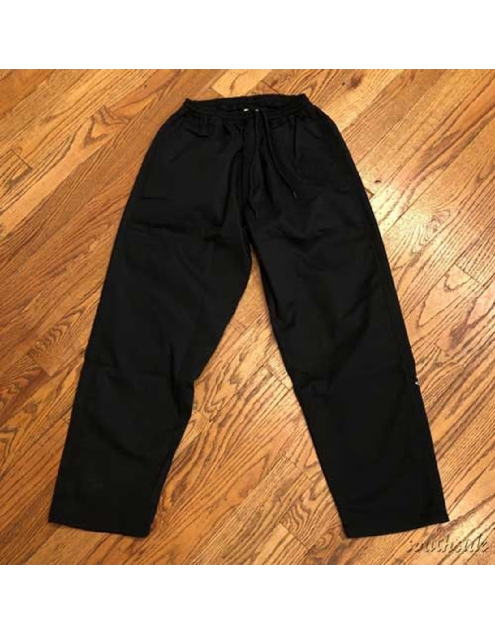 Southside Southside Gonz 94 Pant Black White Embroidered