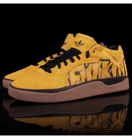 ADIDAS Adidas Tyshawn x FA Gold Black Gum