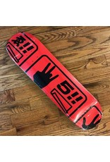 Evisen Evisen Deck Last 5 Orange 8.38x32.1