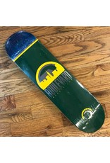 BLVD BLVD Deck Traveler 8.5 Green