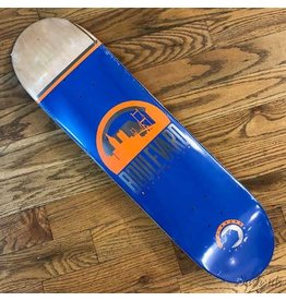 BLVD BLVD Deck Traveler 8 Blue