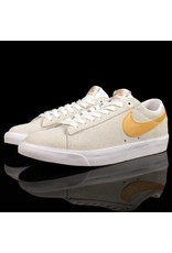Nike Nike SB Blazer Low GT White Club Gold